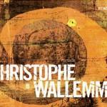 Christophe Walemme en concert à la Vapeur