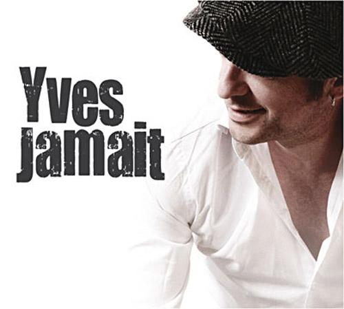 Concert Dijon : Yves Jamait
