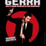 Laurent Gerra au zénith de Dijon