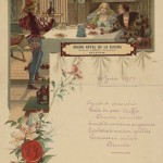 Evnement Dijon : Histoire(s) de menus