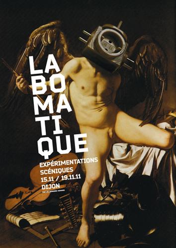 Evènement Dijon : Labomatique