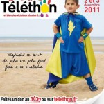 Evènement Téléthon à Piscine Olympique de Quetigny