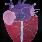 Exposition heartbeat-heartbut hall de l'ABC