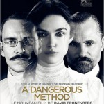Cinma Dijon : A Dangerous Method