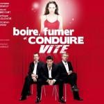 Dijon Spectacle Boire, Fumer ,Conduire Vite, Zénith Dijon