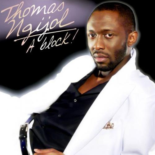 Spectacle Dijon : Thomas N'Gijol
