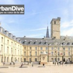 UrbanDive s'ouvre à Dijon