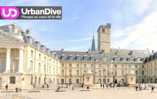 Site Internet : UrbanDive