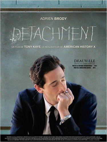 Cinéma Dijon : Detachment