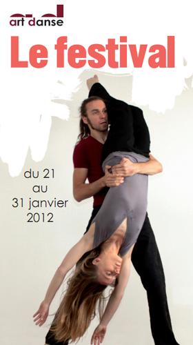 Festival Dijon : Art Danse