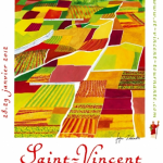 Saint Vincent Tournante 2012