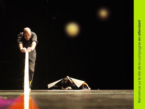 Théâtre Dijon: Les Grands Plateaux