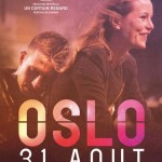 Cinma Dijon : Oslo, 31 Aot