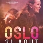 Dijon cinéma Oslo, 31 août, Eldorado