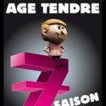 Dijon concert Age tendre et tête de bois, Zenith