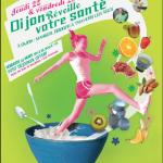 Dijon évènement : Dijon réveille votre santé