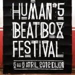Evnement Dijon : Human Beatbox Festival