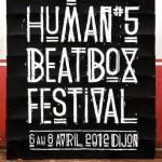 Dijon, évènement : Human Beatbox Festival
