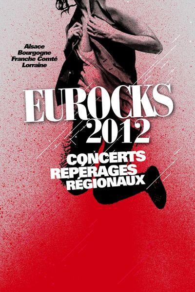 Evènement Dijon : Repérages Eurockéennes