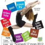 Dijon évènement : Une journée pour tout danser, MJC Dijon Grésille