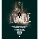 Dijon Festival Ici l'Onde