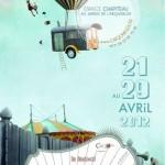 Dijon Festival : Prise de CirQ'