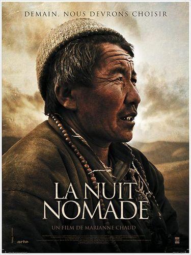 Cinéma Dijon : La Nuit Nomade