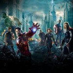 Dijon cinéma : The Avengers