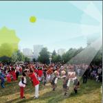 Dijon évènement : Jours de Fête, Fontaine d'Ouche