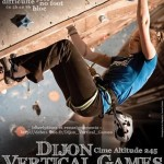 Dijon Sport : Vertical Games 2012, Salle d'escalade Cime altitude 245