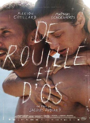 Cinéma Dijon : De Rouille Et D'Os