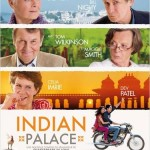 Dijon cinema : Indian Palace, Devosge
