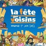 Dijon Evènement: Fête des Voisins