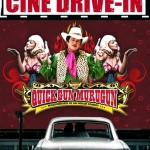 Activit Dijon : Cin Drive In
