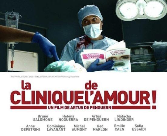 Cinéma Dijon : La Clinique de l'Amour