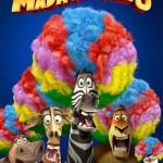 Dijon Cinéma : Madagascar 3, cinéma Olympia