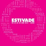 Festival Dijon : Estivade 2012