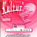 Dijon évènement : Kultur'mix Greek Tour, La Vapeur