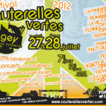 Dijon Evènement : Les Sauterelles Vertes, Agey