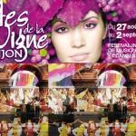 Dijon évènement : Fêtes de la vigne