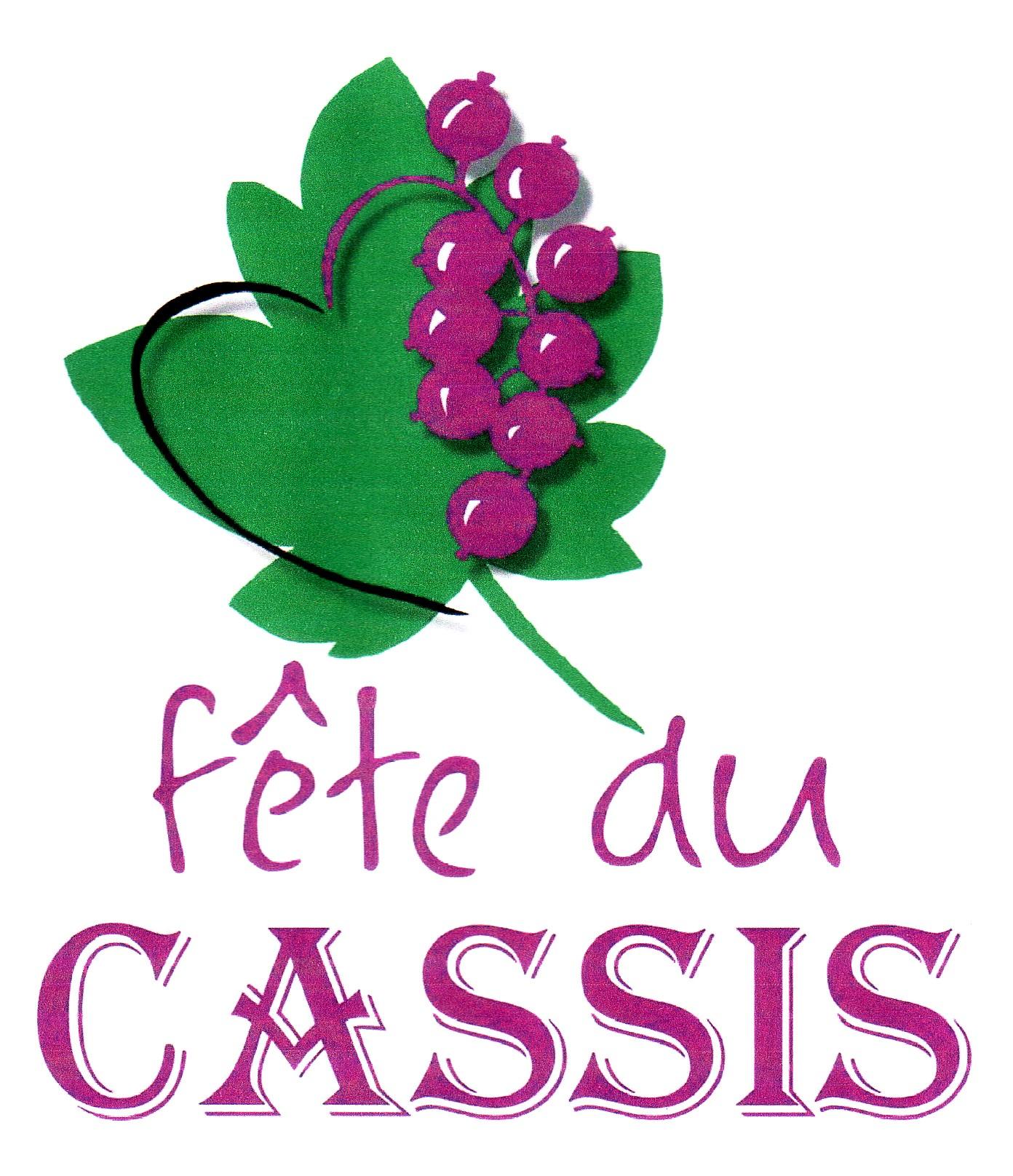 Evènement : La fête du Cassis