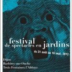 Dijon évènement : Entre cour et jardins