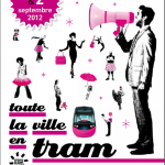 Dijon évènement : Inauguration du Tram