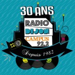 Evnement Dijon : Radio Campus fte ses 30 ans