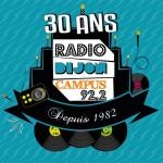 Dijon évènement : 30 ans de Radio Dijon Campus