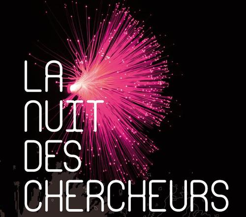 Evènement Dijon : La Nuit des Chercheurs 2012