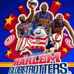 Evènement Dijon Harlem Globetrotters