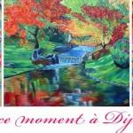 Dijon exposition : Les peintures d'Elo
