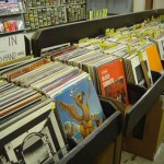 Activit Dijon : Bourse aux disques et aux BD