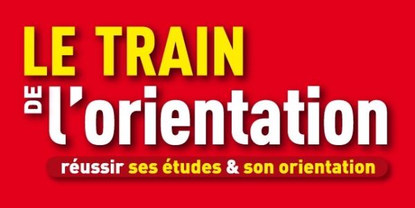 Evènement Dijon : Le Train de l'Orientation